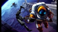 【LOL英雄联盟】宇航员 诺提勒斯(AstroNautilus)