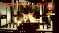 【字幕解说MGR】合金装备崛起复仇难度木刀白夜叉无伤S流程R-04 part.1
