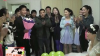 陕西农村结婚风俗-帅气的新郎,乖巧的新娘,祝你们幸福美满