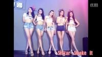 南京美度国际COCO-Z老师最新日韩舞教学视频  Shake  it