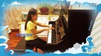 李梓瑶钢琴 音协十级 肖邦《辉煌的大圆舞曲》Op.34No.3