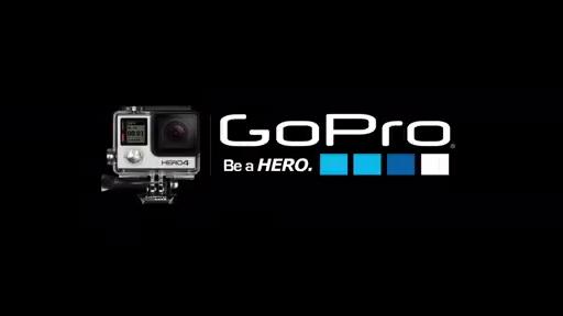 频: GoPro:黑猩猩打无人机