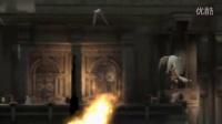 纯黑《战神3:重置版》第四期 混沌难度无伤全收集攻略解说