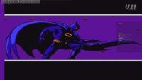 FC蝙蝠侠1小丑归来:十分钟直播让榊领略89到15年的游戏差距