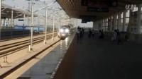 在路上(京广高铁一)