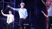 【瘦瘦】EXO 直拍吴世勋舞蹈 - Don't go