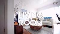 现代风格简约公寓家居设计