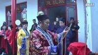 河北固安玉皇观开光祈福法会——开坛请水( 下)