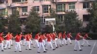 集体广场舞(3)