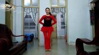 洁琼广场舞 ———— 《我们的爱是永远》(正面)