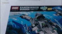 【逗逼测评番外篇】002 gudi积木earth border系列 8212