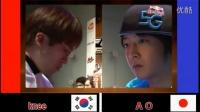 Tekken 7 Global Championship 2015 winner4 to 2 Knee VS AO