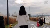 【韩国长板女神-Hyojoo高孝周】Longboard Dancing 20151220