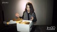 坚果智能影院G1S:开箱初体验和外观介绍
