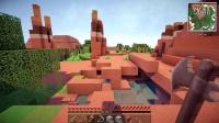 【小枫的Minecraft】我的世界-吸血鬼大陆.ep3 - 饮血剑出炉!