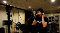 雷探长录制音乐剧《金牌制作人》歌曲 I wanna be a producer