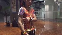 【发骚友702】never stops 精彩教学 nonstop机械哥style 机械哥风格简单教学视频 机械舞 扑街dancer