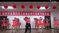 儿童版广场舞:江南style