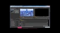 【PR教程】5.Premiere Pro CC课程与AE窗口使用对比