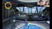 [酷爱]乐高漫威超级英雄02章鱼博士,美国队长+神奇先生+蜘蛛侠