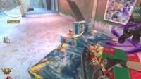 【生死狙击】游戏视频:绝版武器黄金毒牙走位刀母体:呼延觉罗修专业解说666顶阿春蜥蜴亚哥冷兄