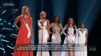 Top 5 Question & Answer - Miss USA 2016