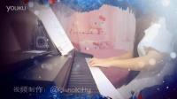 夜色钢琴版郁可唯/吴亦凡《时间煮雨》钢琴演奏:PianoKitty