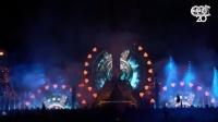 DJ現場打碟 W&W - EDC Las Vegas 2016
