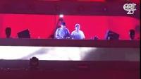 DJ現場打碟 GTA - EDC Las Vegas 2016