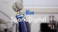 【丁一出品】Blue数码火花USB话筒评测部分