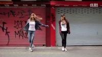【第二版本】Ted cadey - seve [Korean girls Shuffle Dance Cover]Ha eun Jung