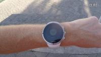 松拓 斯巴达 Suunto Spartan Ultra GPS精准度测试