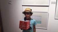 钟棣文:I SPY 《游泳池》的秘密