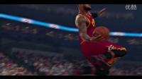 【羔羊解说】《NBA2K17》MC第一期:野兽中锋!