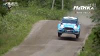 WRC-2016芬兰拉力赛——我这车也没啥厉害的,就是会上天而已