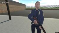 Unet$ 小偷模拟器第一章(银行)警察都傻了吧!