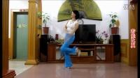 霞彩飞扬广场舞———哑巴新娘 (正背面演示)     编舞:段希帆