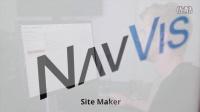 NavVis发布图形化操作界面-Sitemaker