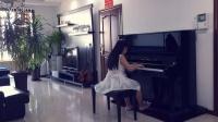 李梓瑶钢琴 中央院九级《 贝多芬G大调奏鸣曲》