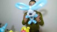 [直播回放]气球造型小兔子制作