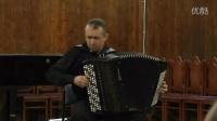 尤里希什金2016年俄罗斯巴扬独奏音乐会