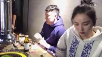 12-12YM士涵大王:开车注意安全去吃饭(2)溪姐皮肤亮晶晶