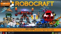 木木《ROBOCRAFT》第1期 新手入门