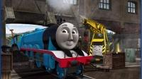 托马斯系列游戏之托马斯和小火车们小主公解说