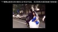 媳妇掉了被路人捡走,惊呆。搞笑视频短片混剪05