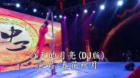 白天的月亮.DJ   -夜晚的更美丽 【2017最新网络流行超好中文劲爆Dj】1080p 超清MV