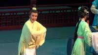 20160824上海天蟾逸夫舞台 《血手印》之花园会选段 李晓旭 戴丽君