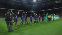 巴打Brother足球解说 实况17欧冠1/8决赛首回合 巴黎圣日尔曼vs巴塞罗那