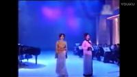 叶倩文  王菲同同台献艺一首歌
