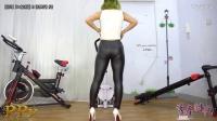 PPX官方频道 佳琪 SISTAR Alone 舞蹈 电脑版 1 背面